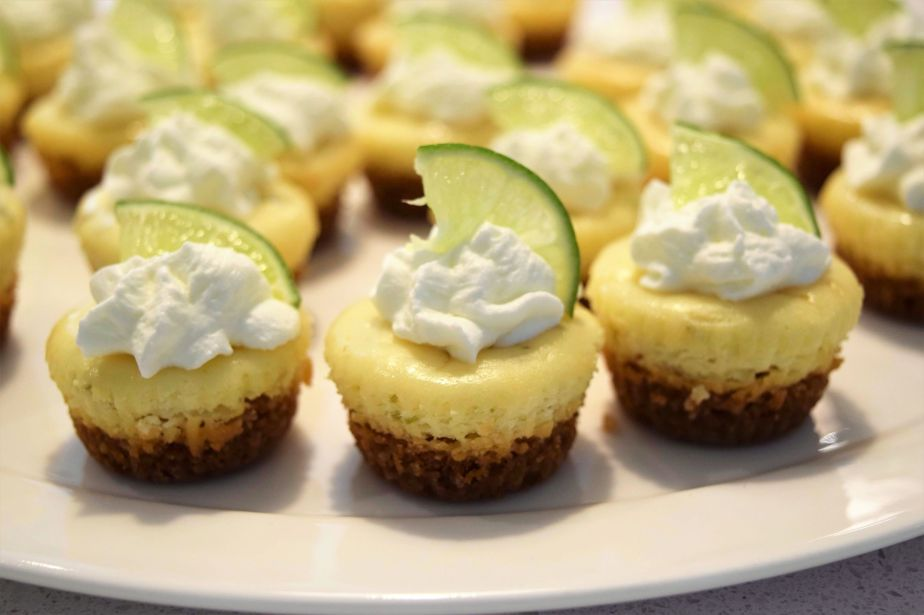 mini lime cheesecakes_a_small