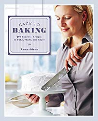 Anna Olson Back to Baking