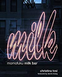milk bar book momofuku