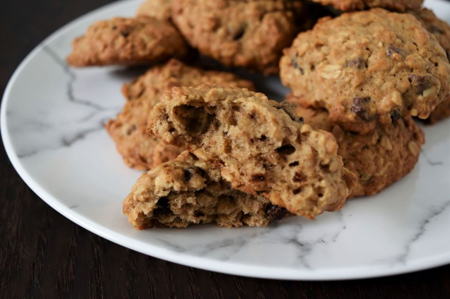 Soft Banana Oatmeal Cookies_e_small